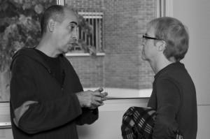 2012 Con Jesús Serrano