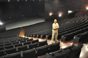 2012 En l'Auditori de Manacor