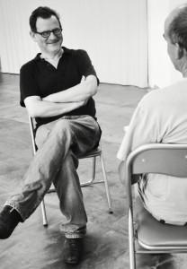 2012 Entrevistant a Rafa Calatayud