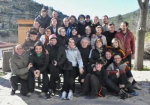 2013 Curs Bufons amb Fabio Mangolini