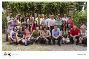 2013 La JCEA més els col·laboradors