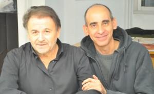 2014 Con Carlos Marco
