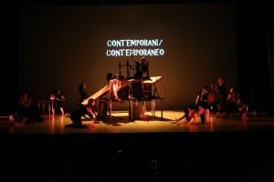 2014 Contemporani-Contemporáneo (1)