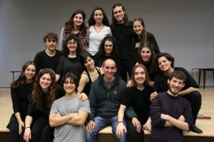 2014 Grup CONTEMPORANI-CONTEMPORÁNEO