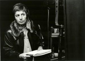 26. Carmen Sanchís, la regidora
