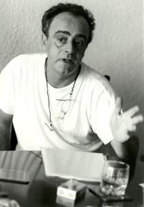 4. Enric Benavent, el autor
