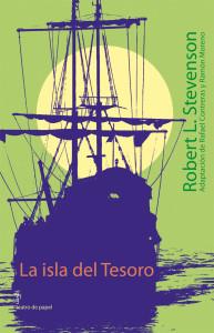 Adaptación La isla del tesoro