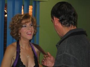 Con Sole Jiménez