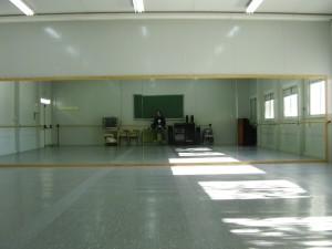 Curso Danza Marzo 06