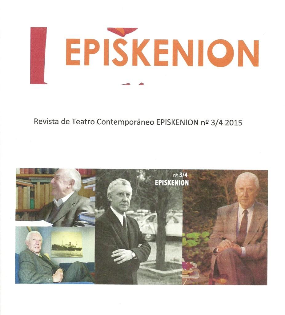EPISKENION Nº 3-4