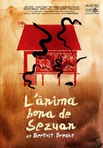 L'ÀNIMA BONA DE SEZUAN cartell~1