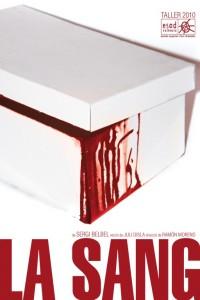 LA SANG cartell~1